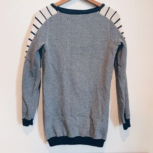 BDG | Urban Outfitters Striped Sweater XS